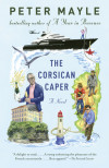 Recipe by the Book: Scallops Provençal for The Corsican Caper