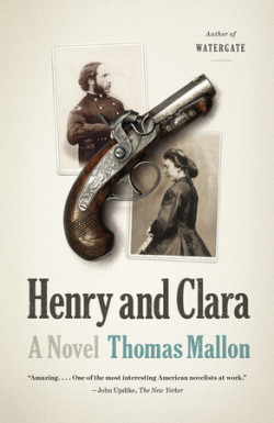 Henry and Clara