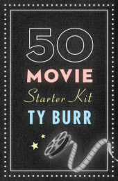 The 50 Movie Starter Kit Cover