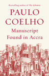 Find Reflections for a New Year with Paulo Coelho's Manuscript Found in Accra