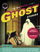 The Big Book of Ghost Stories Cover