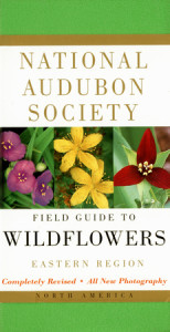National Audubon Society Field Guide to North American Wildflowers--E Cover