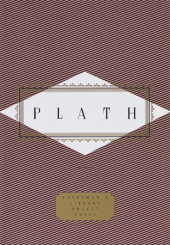 Plath: Poems Cover