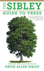 The Sibley Guide to Trees Cover