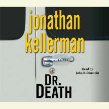 Dr. Death Cover