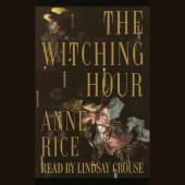 The Witching Hour Cover