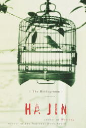 The Bridegroom Cover