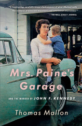 Mrs. Paine's Garage Cover