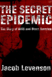 The Secret Epidemic Cover