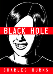 Black Hole Cover