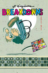 Breakdowns Cover