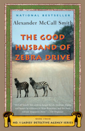 The Good Husband of Zebra Drive Cover