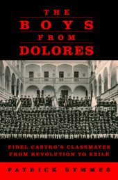 The Boys from Dolores Cover