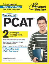 Cracking the PCAT