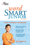 Word Smart Junior, 3rd Edition