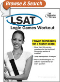 LSAT Logic Games Workout