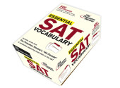 Essential SAT Vocabulary (flashcards) Cover