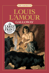 Galloway Cover