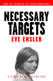 Necessary Targets Cover