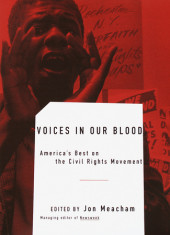 Voices in Our Blood Cover