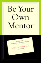 Be Your Own Mentor Cover
