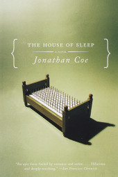 The House of Sleep Cover