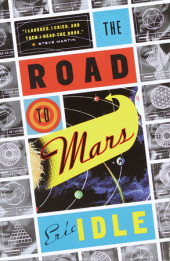 The Road to Mars Cover