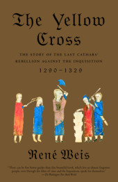 The Yellow Cross