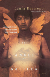 The Angel of Galilea Cover