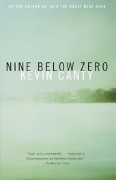 Nine Below Zero