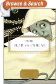 Poems Dead and Undead