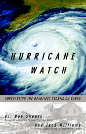 Hurricane Watch Cover