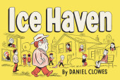 Ice Haven Cover