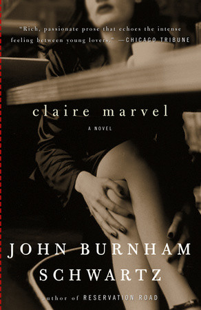 Claire Marvel