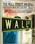 The Wall Street Journal Crossword Puzzles, Volume 5