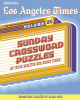 Los Angeles Times Sunday Crossword Puzzles, Volume 26