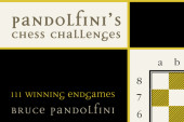 Pandolfini's Chess Challenges Cover