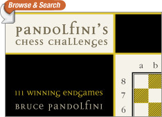 Pandolfini's Chess Challenges