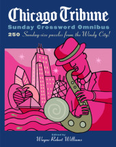 Chicago Tribune Sunday Crossword Omnibus Cover