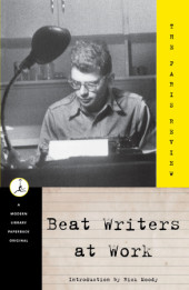 Beat Writers at Work Cover