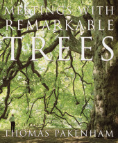 Meetings with Remarkable Trees Cover