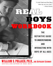 Real Boys Workbook Cover