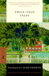 Twice-Told Tales Cover