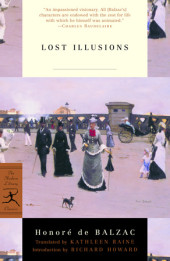 Lost Illusions Cover