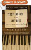 The Piano Shop on the Left Bank