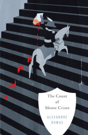 Featured Classic: The Count of Monte Cristo
