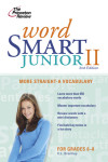 Word Smart Junior II, 2nd Edition