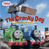 The Cranky Day and other Thomas the Tank Engine Stories (Thomas & Friends) Cover