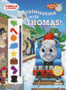 Christmastime With Thomas (Thomas & Friends)