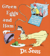 Green Eggs & Ham Cover